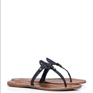 Tory Burch Mini Miller thong sandal